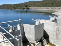 Jindabyne Pond Dam Stock Photos