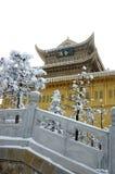 Jinding temple Royalty Free Stock Photos