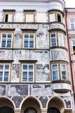 Jindrichuv Hradec, República Checa Imagen de archivo