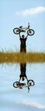 Jinete Foto de archivo libre de regalías