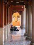 jing ναός της Σαγγάης Στοκ φωτογραφίες με δικαίωμα ελεύθερης χρήσης