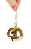 jingle колокола стоковое изображение
