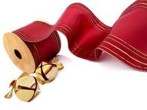 jingle колоколов Стоковое Фото