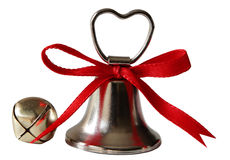 Jingle колоколы Стоковое Фото