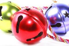 jingle рождества колоколов Стоковое Изображение RF