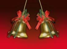 jingle bell Fotografia Stock