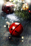 Jingle bell Stock Images