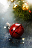 Jingle bell Royalty Free Stock Images