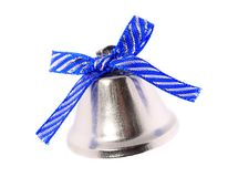 Jingle bell for christmas tree. Stock Image