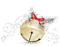 Jingle bell Royalty Free Stock Photos