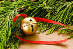 Jingle bell Stock Photography