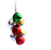 Jingle Bells Royalty Free Stock Photography