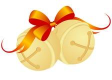 Jingle bells Royalty Free Stock Photography