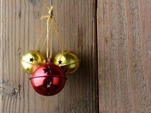 Jingle Bells stock foto