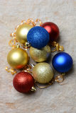Jingle Bells royalty-vrije stock afbeelding