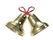 Jingle Bells Lizenzfreie Stockbilder