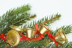 Jingle bells Royalty Free Stock Photo
