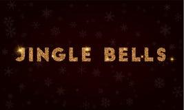 Jingle Bells Fotografia Stock