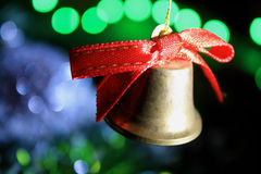 Jingle Bells Royalty Free Stock Photos