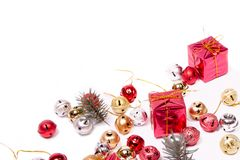 Jingle bells Stock Photo