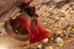 Jingle bells Royalty Free Stock Image