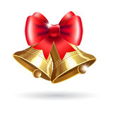 Jingle bells Royalty Free Stock Images