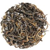 Jingmai Sheng Tai Hong Cha, Red Tea from Jingmai, Yunnan, China Stock Photos
