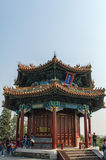 Jingshan Park Stock Image