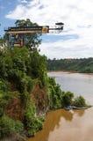 Jinja Ouganda Photos libres de droits