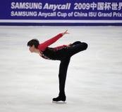 Jinlin Guan (CHN) Royalty Free Stock Photos
