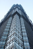 Jinmao Tower, Pudong, Shanghai Stock Photo