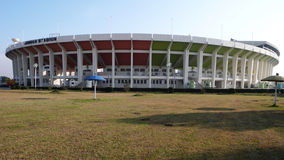 Jinnah stadium Islamabad Royalty Free Stock Photography