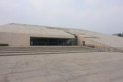 Jinsha site museum Stock Photos