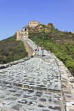 Jinshaling Great Wall, Beijing, China Stock Photography