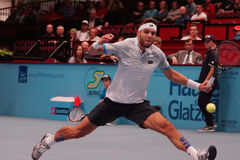 Jiri Vesely (CZE) Photographie stock