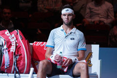 Jiri Vesely (CZE) Images stock