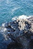 ?Jisatgae oscila ? La isla de Jeju imágenes de archivo libres de regalías