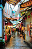 Jiufen Old Street Royalty Free Stock Photos