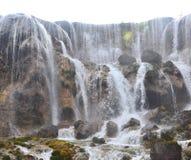 Jiuzhaigou Image libre de droits