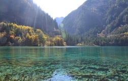 Jiuzhaigou Images stock
