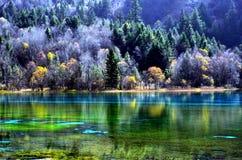 Jiuzhaigou Royalty Free Stock Image