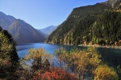 Jiuzhaigou water. Eastphoto, tukuchina,  Jiuzhaigou water, nature beauty Stock Images