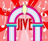 jive Images libres de droits