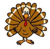 Jive Turquía stock de ilustración