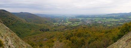 Jizera mountains, Czech Republic Stock Photos