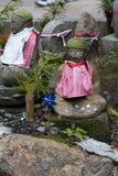 Jizo Photographie stock libre de droits