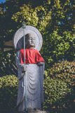 Jizo Royalty Free Stock Images
