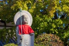 Jizo Royalty Free Stock Photography