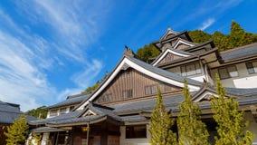 Jizo-in Temple at Koyasan (Mt. Koya) in Wakayama. Japan Stock Photography