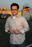 JJ Abrams Royaltyfria Bilder